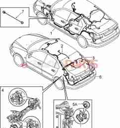 esaabparts com saab 9 3 9440 u003e electrical parts u003e wiring harness wiring harness for saab 9 3 2003 [ 1332 x 1601 Pixel ]