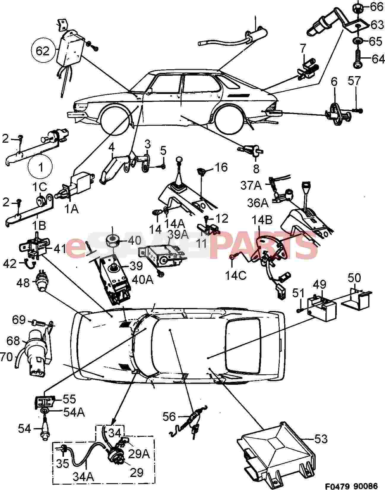 1981 Buick Wiring Diagram | Wiring Library