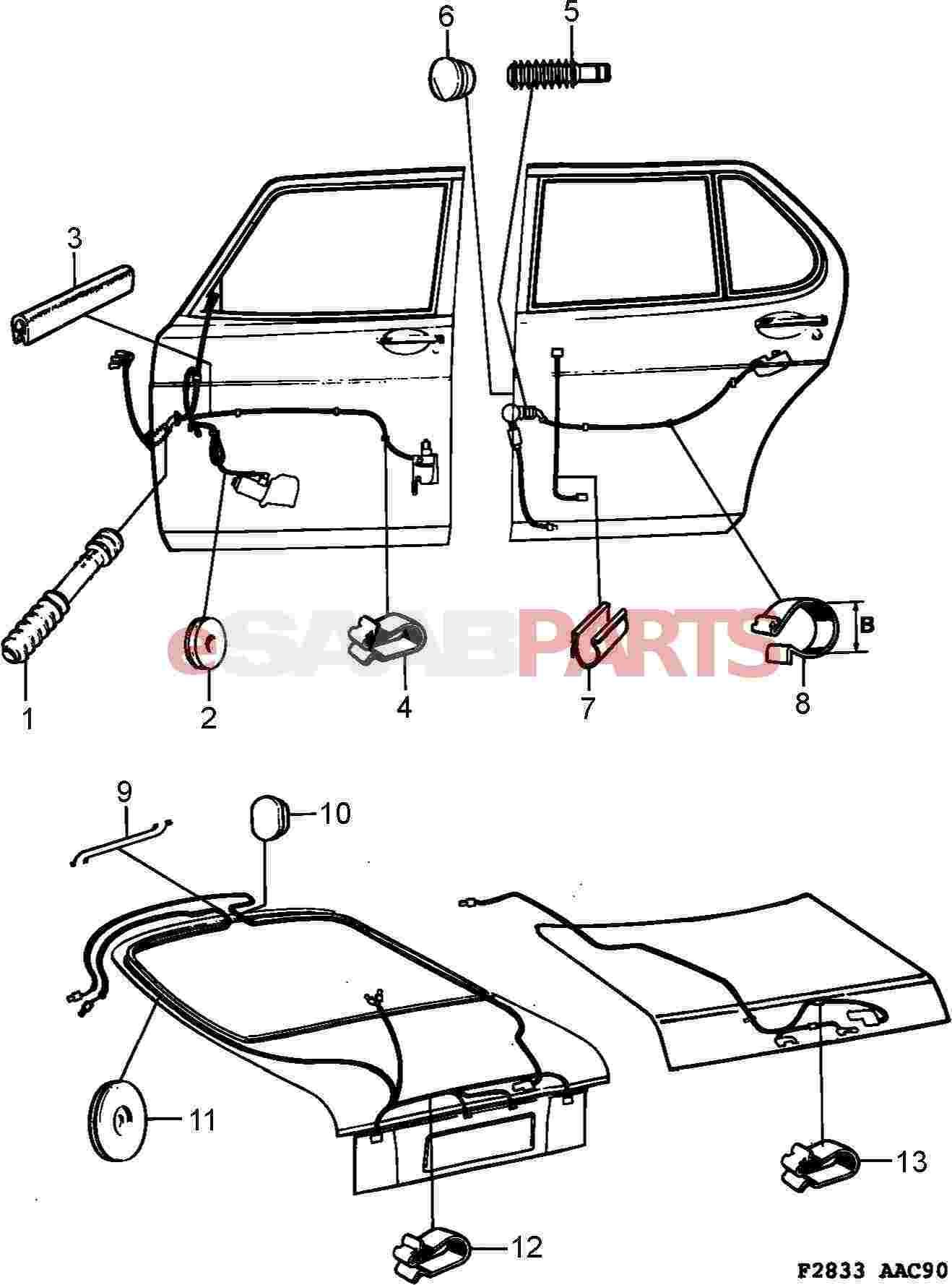 1991 Gmc 1500 Ke Light Wiring Diagram. Fuse Box. Auto