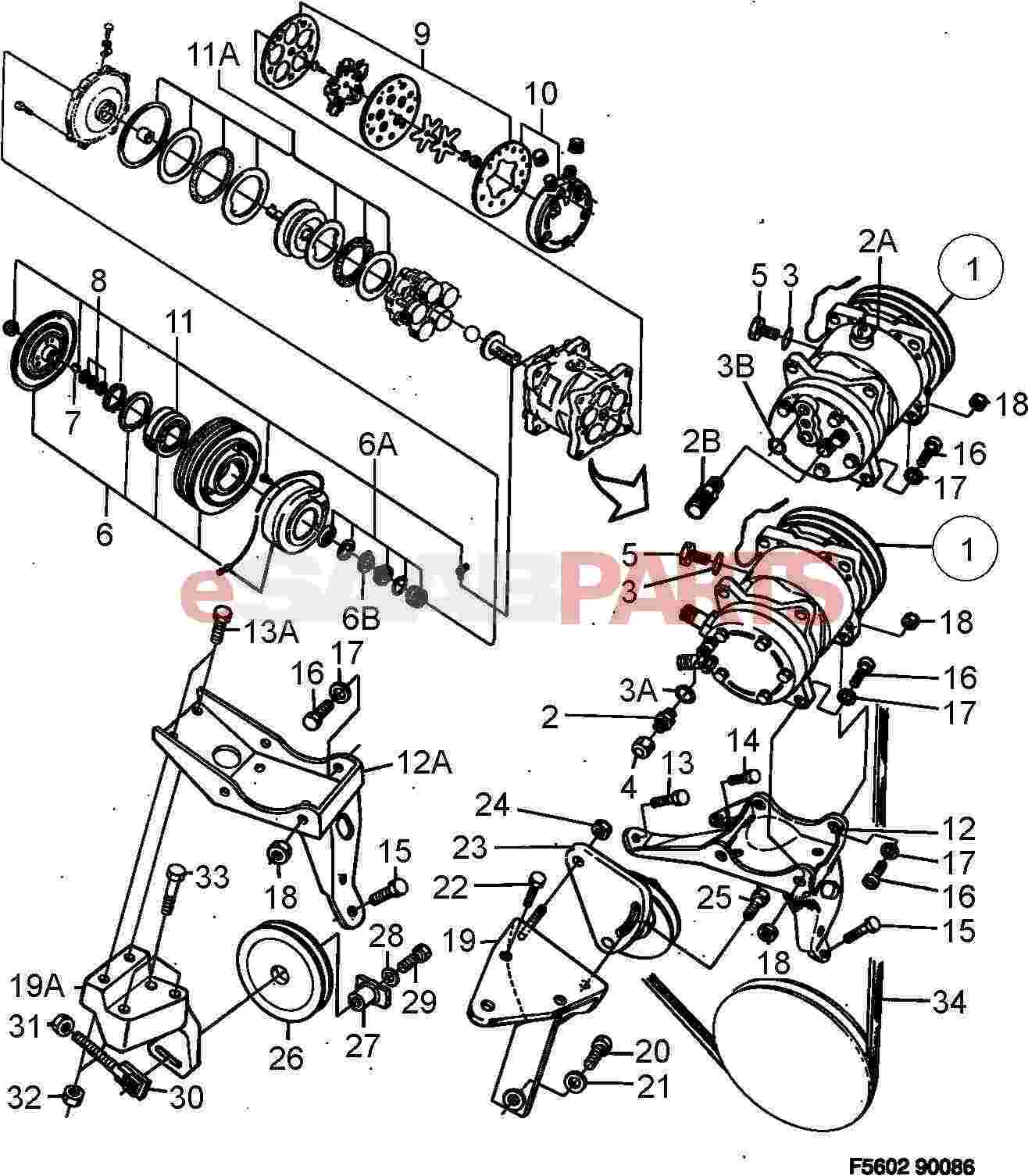 [DIAGRAM] 1999 Saab 9 3 Turbo Wiring Diagram FULL Version