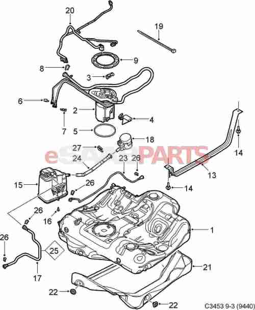 small resolution of 99 saab 9 3 fuel tank diagram wiring diagram third level99 saab 9 3 fuel tank