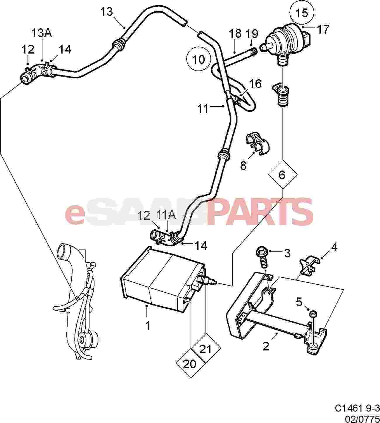 Subaru Impreza Transmission Dipstick Location