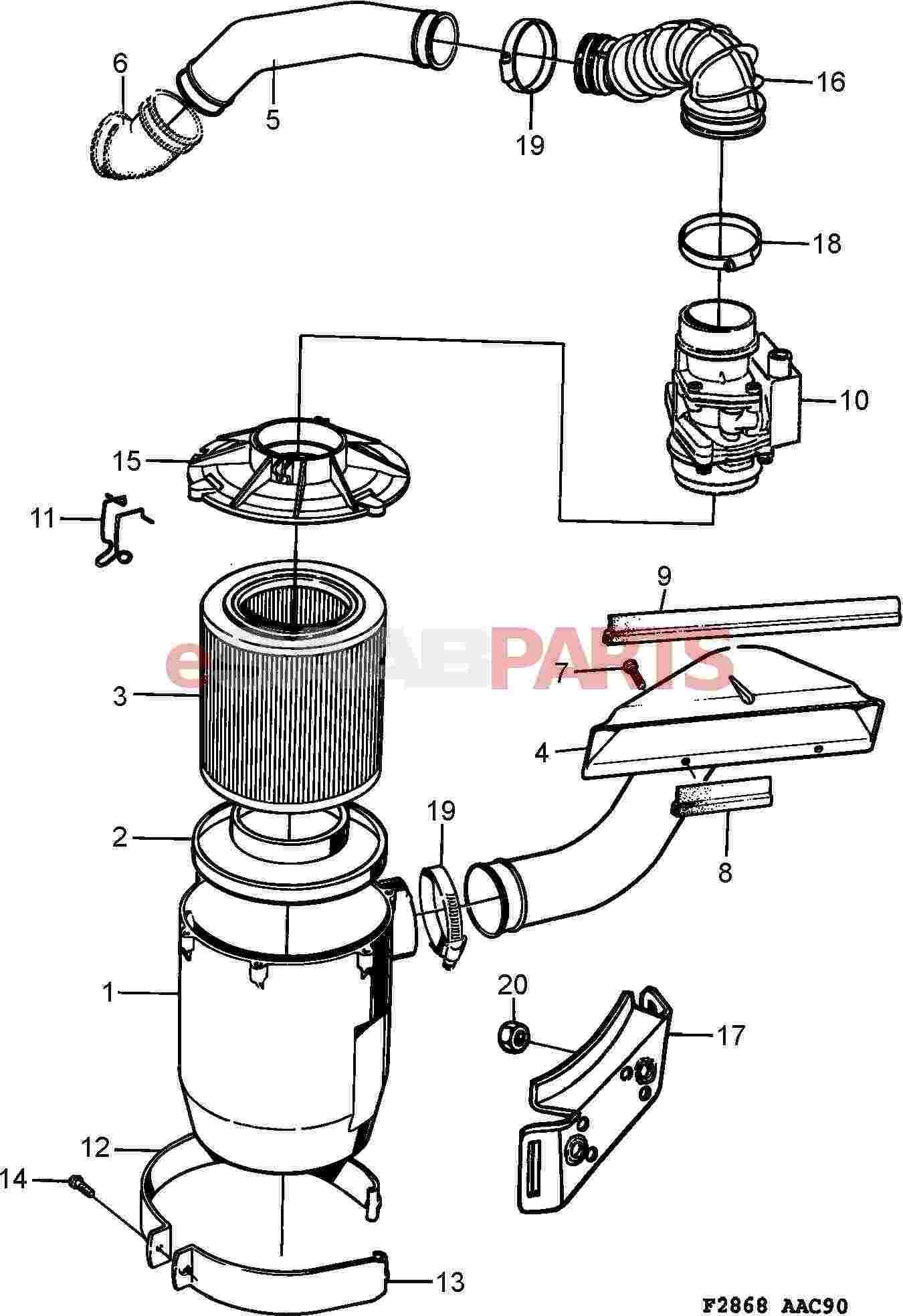 Ej253 Engine Diagram EJ22 Engine Diagram Wiring Diagram