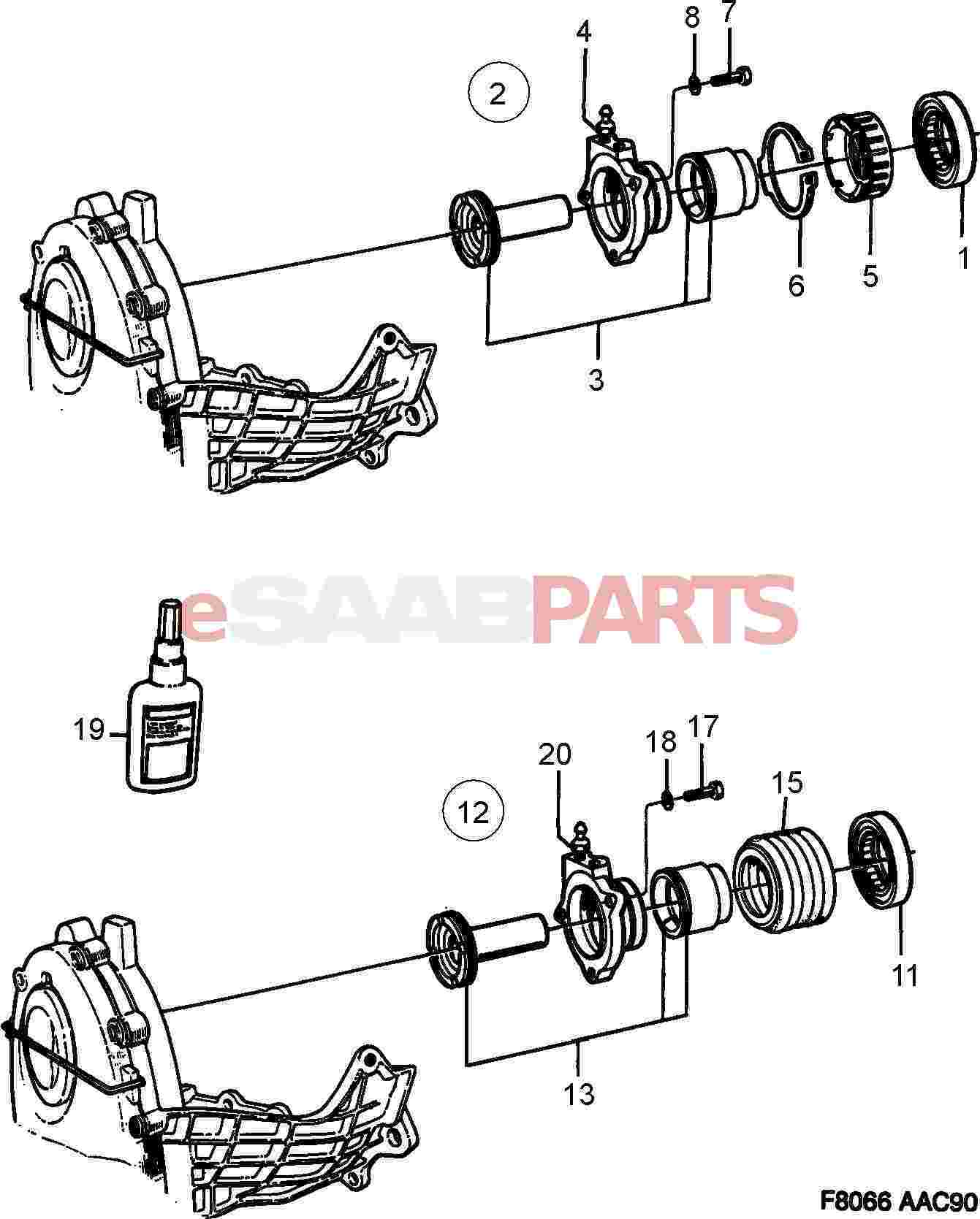 1994 Saab 900s Engine Diagram 1991 Saab 900 Steering