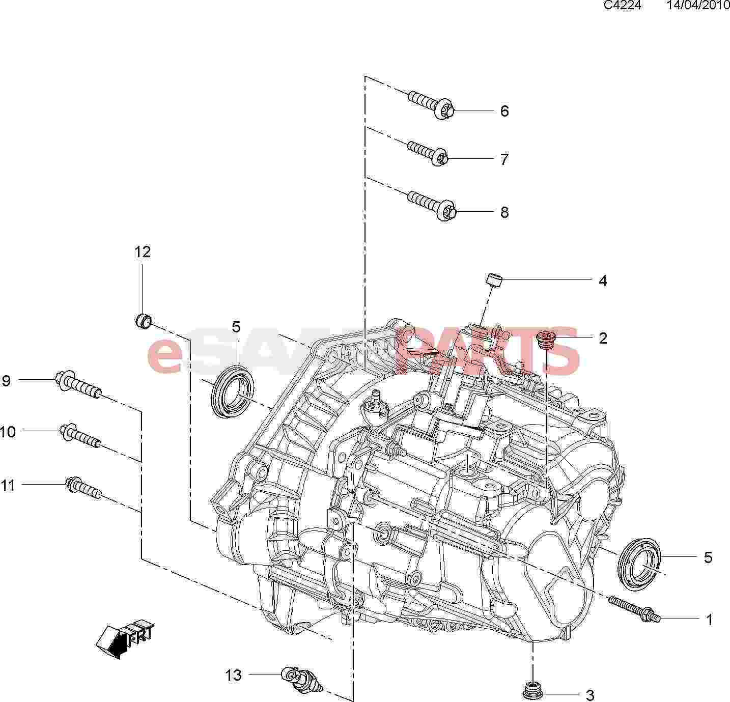 Lexus Es300 Engine Belts Diagram Lexus GX470 Belt Diagram