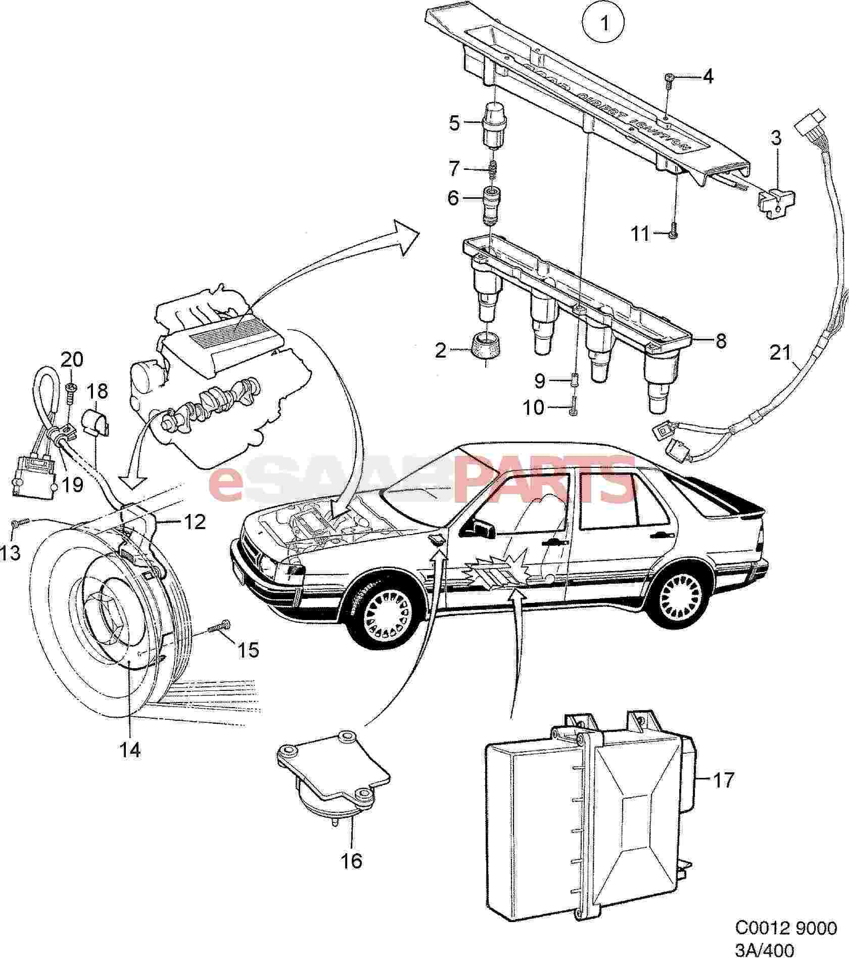 Alfa Romeo Engine Cooling Diagram Auto Electrical Wiring Jeep Radio Microphone Related With