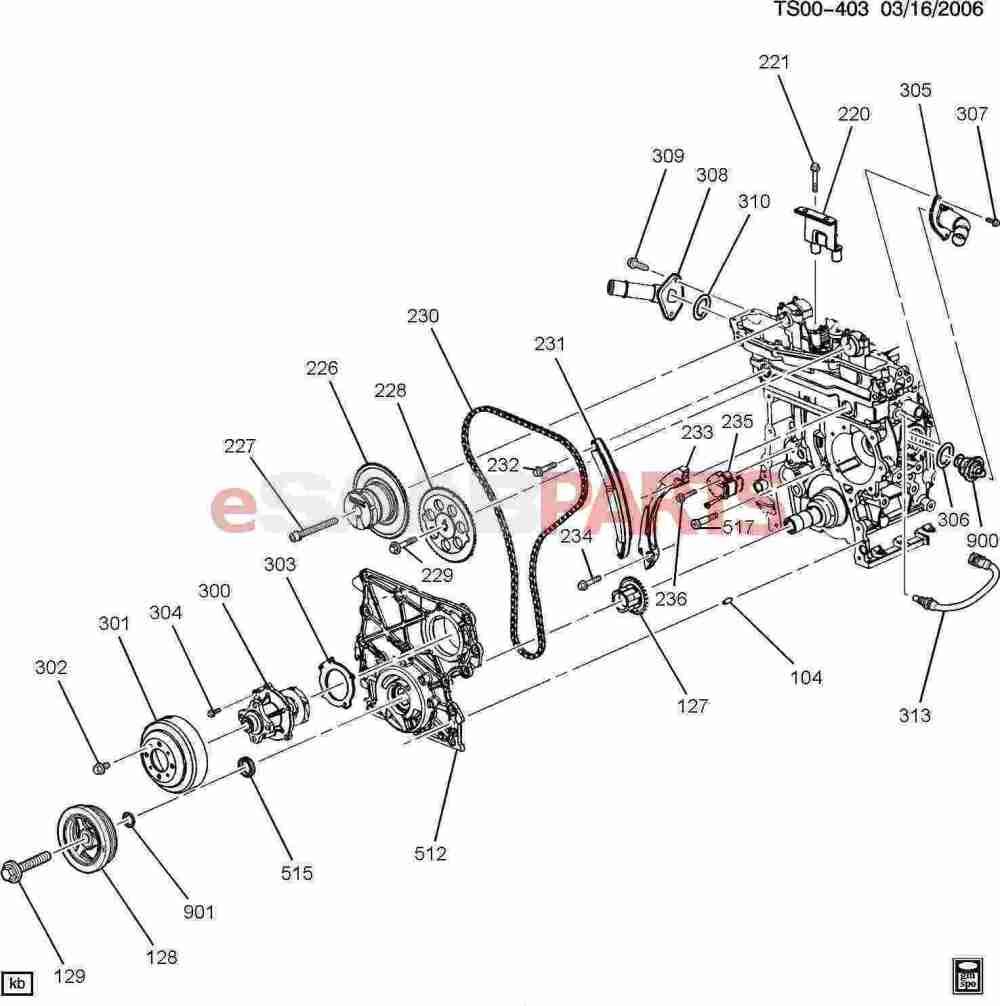 medium resolution of 2003 trailblazer 4 2 engine diagram