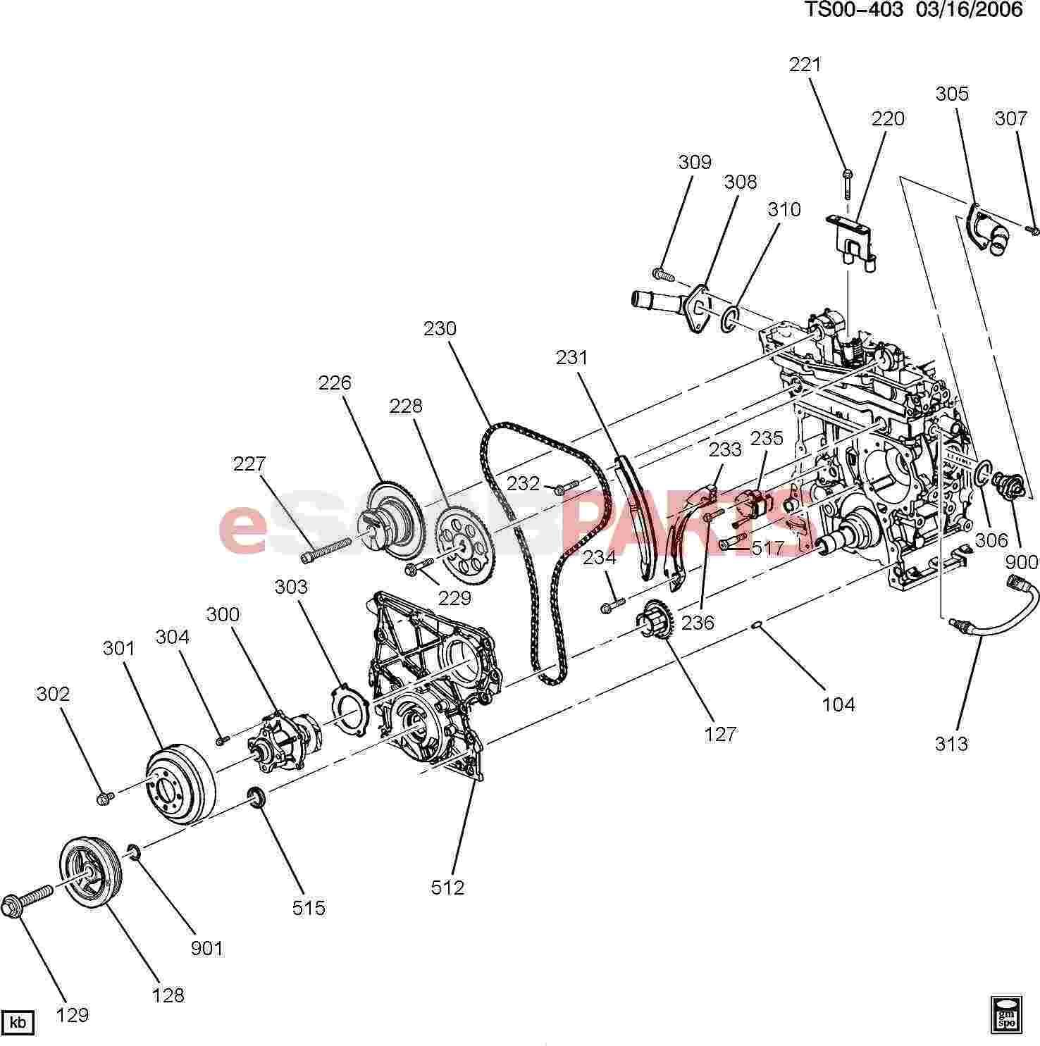 hight resolution of 2003 trailblazer 4 2 engine diagram