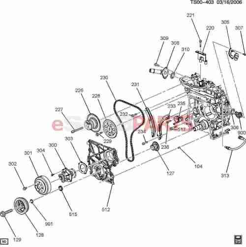 small resolution of 2003 trailblazer 4 2 engine diagram