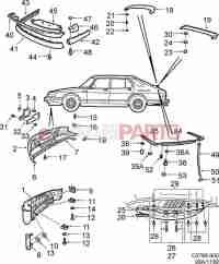 1994 Lincoln Mark Viii Fuse Box Diagram 2006 Lincoln ...