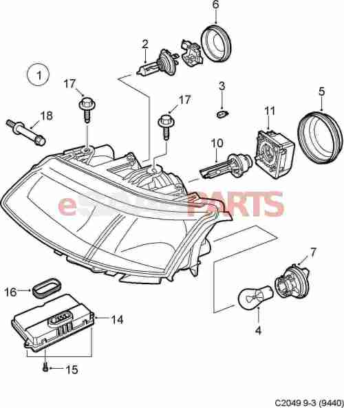 small resolution of 2003 volvo s40 fuse diagram images gallery