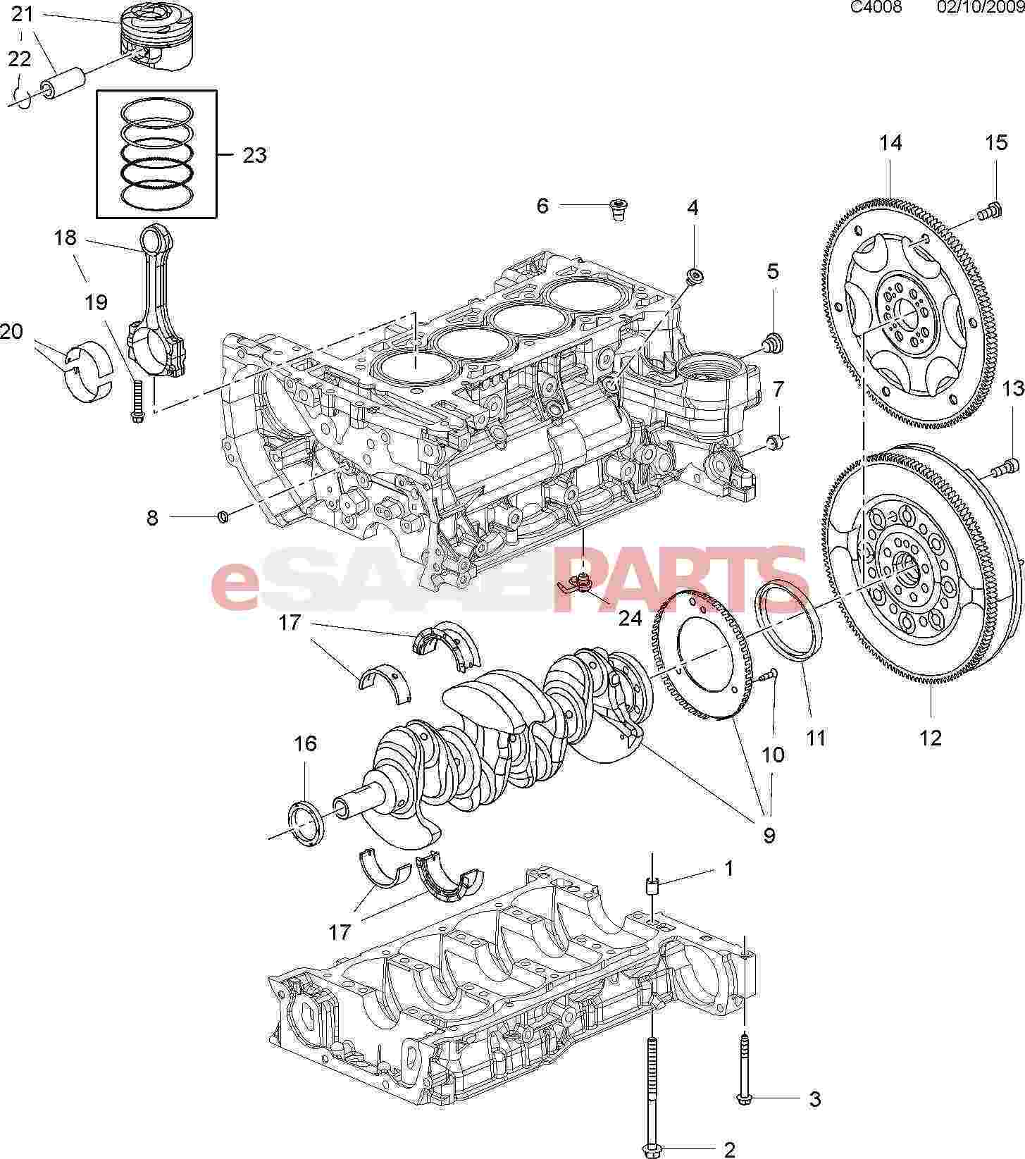 2006 Cobalt Fuel Filter - Wiring Diagrams