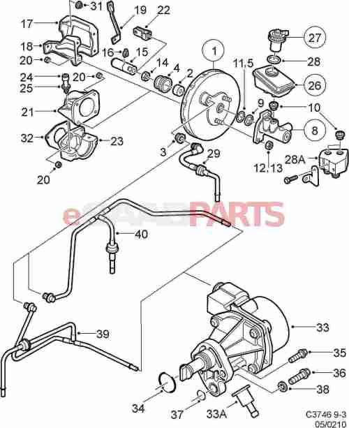 small resolution of vacuum diagram 2004 saab trusted wiring diagram u2022 rh soulmatestyle co saab 9 5 v6 engine