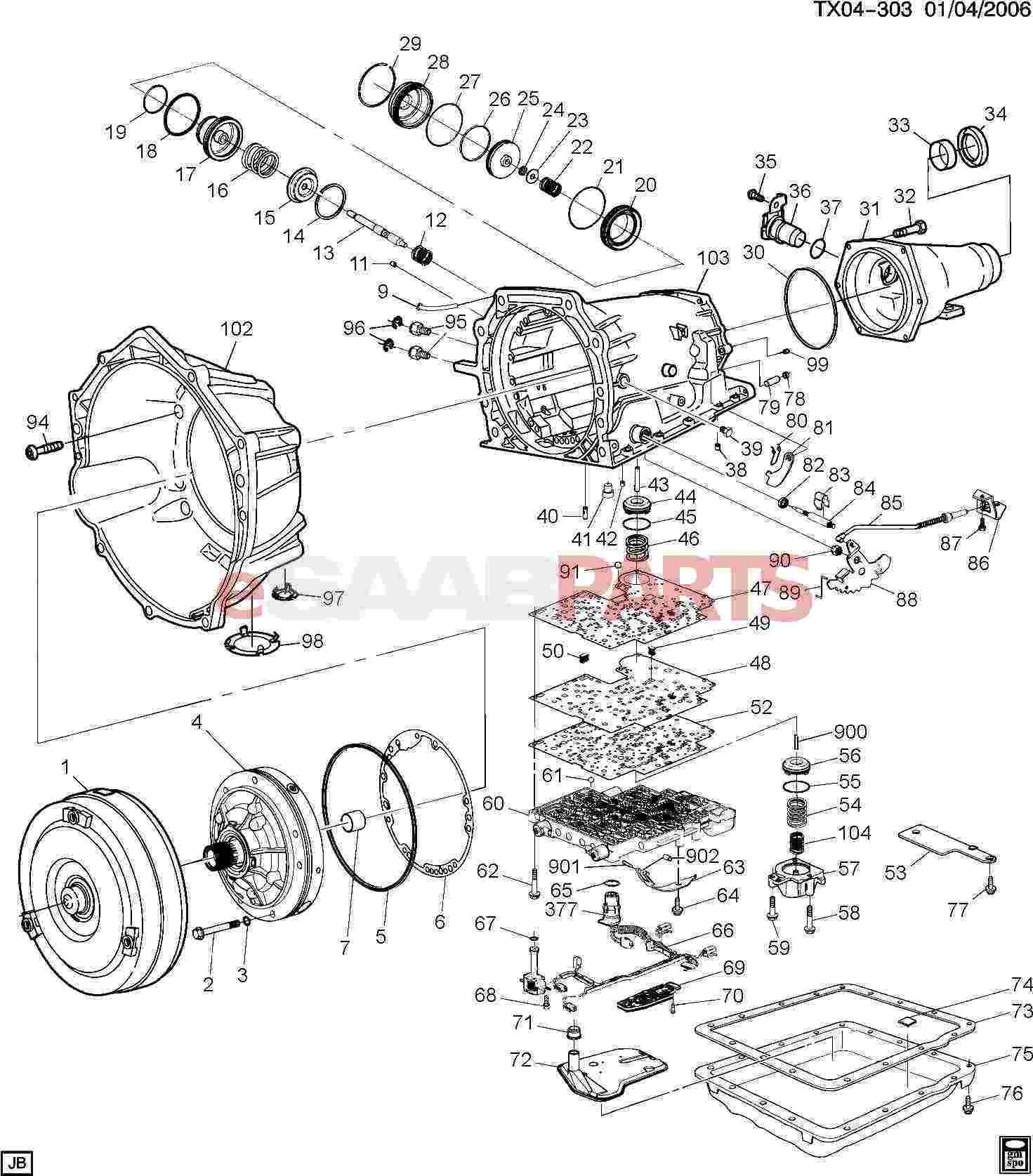 Saab Sensor Veh Spd