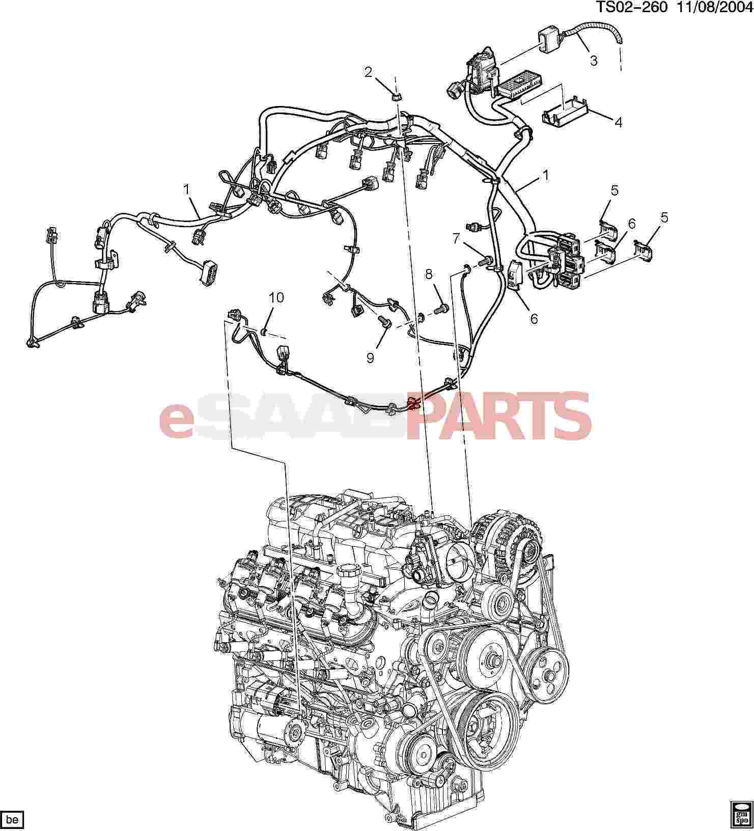 hight resolution of 5 3 wiring harness diagram wiring diagram origin 2004 tahoe wiring schematic 5 3 wiring harness