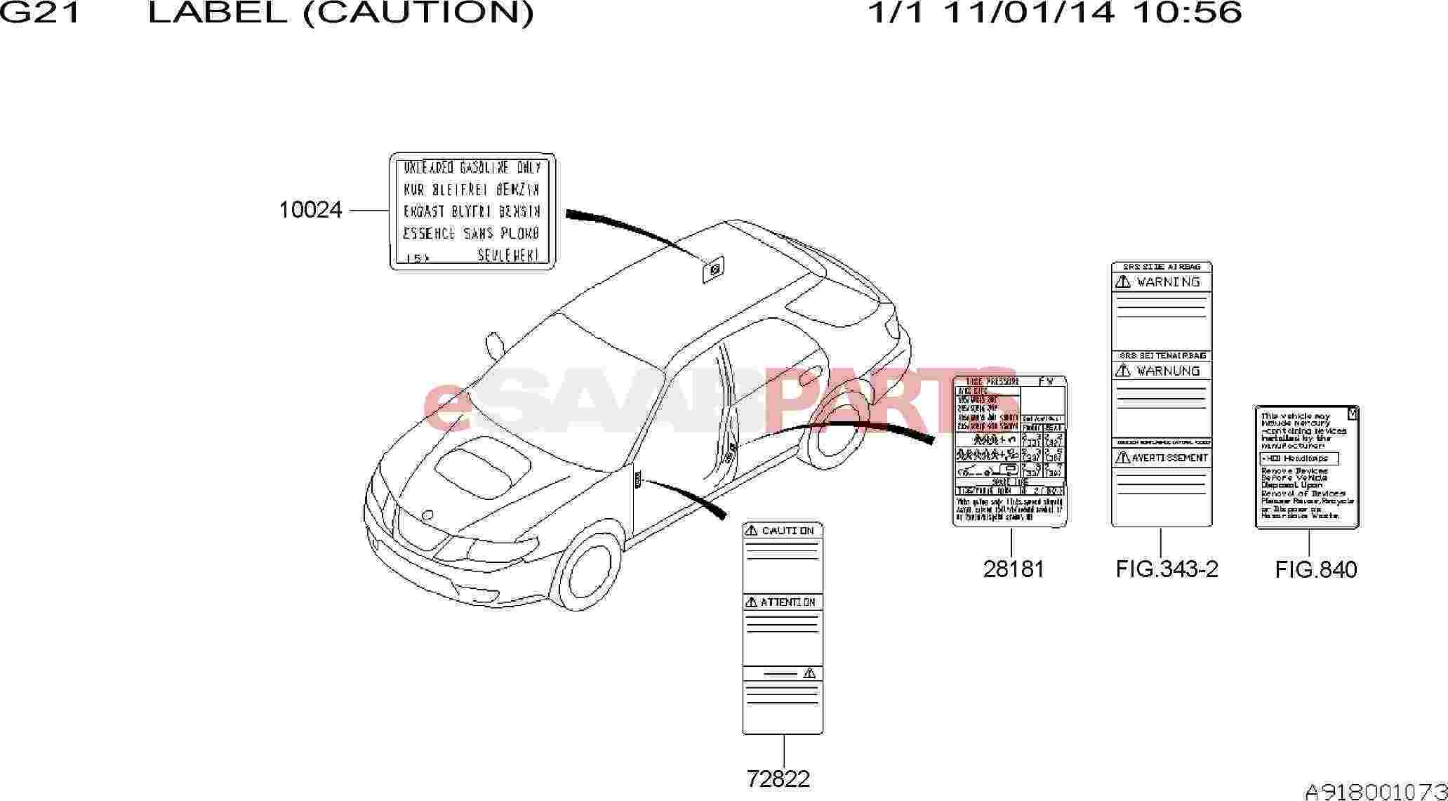 2003 Saab 93 Fuse Box Diagram Free Download Wiring Auto Electrical Related With