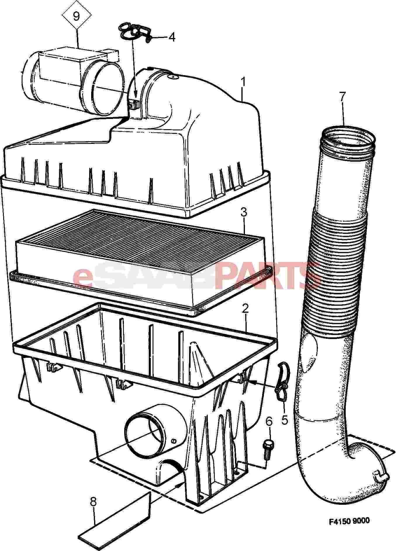 Ej255 Engine Diagram. Diagram. Auto Wiring Diagram