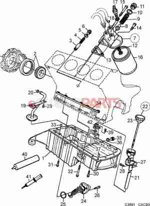 A Serpentine Belt For 1995 Saab  Wiring Diagram And Fuse Box