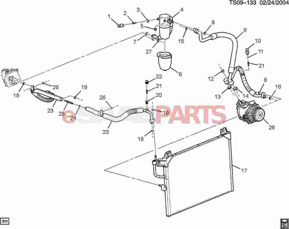 medium resolution of 2004 saab 9 3 air conditioning system diagram saab auto audi tt wiring diagram audi tt wiring diagram