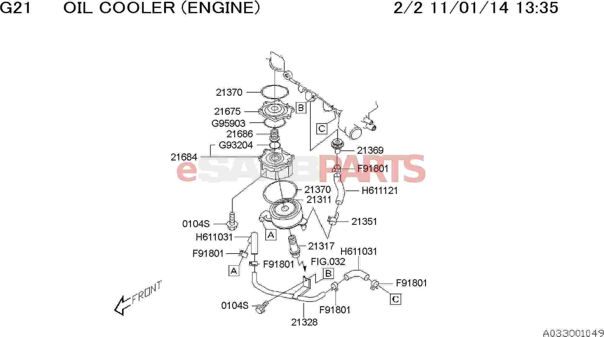 Saab 9 2x 2 0l Engine Diagram. Saab. Auto Wiring Diagram