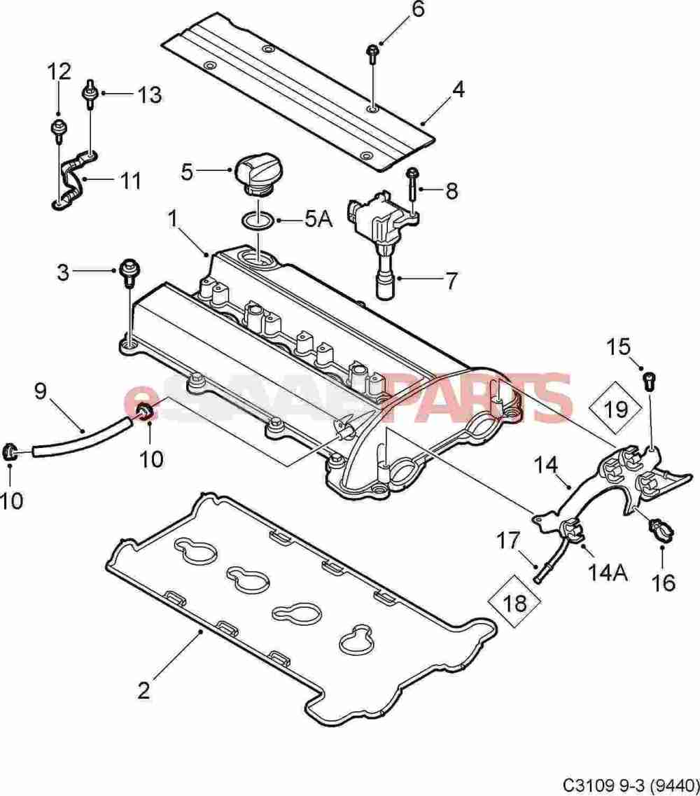 medium resolution of saab 9 3 parts diagram nice place to get wiring diagram u2022 rh usxcleague com 2003 saab 93c engine 2 0 head gasket 2000 saab 9 5 3 0 intake cam shaft