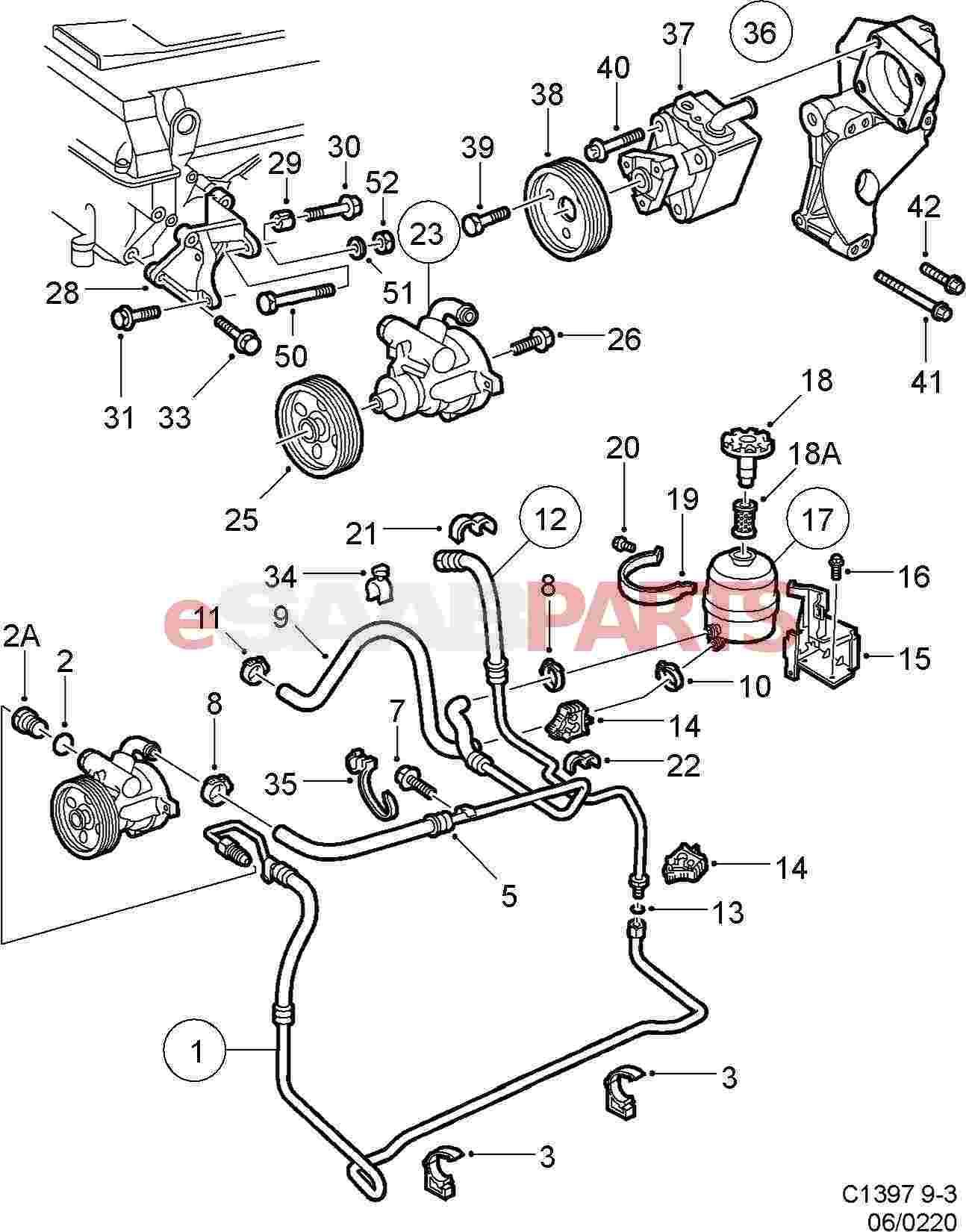 2008 saab 9 3 wiring diagram 1990 jeep wrangler radio parts  for free