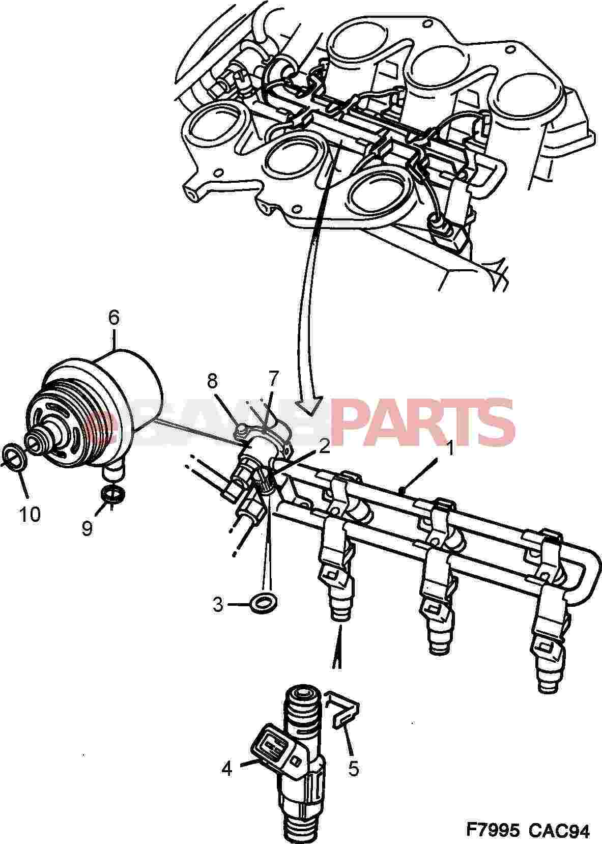 1999 Saab 9 3 Amplifier Wiring. Saab. Auto Fuse Box Diagram