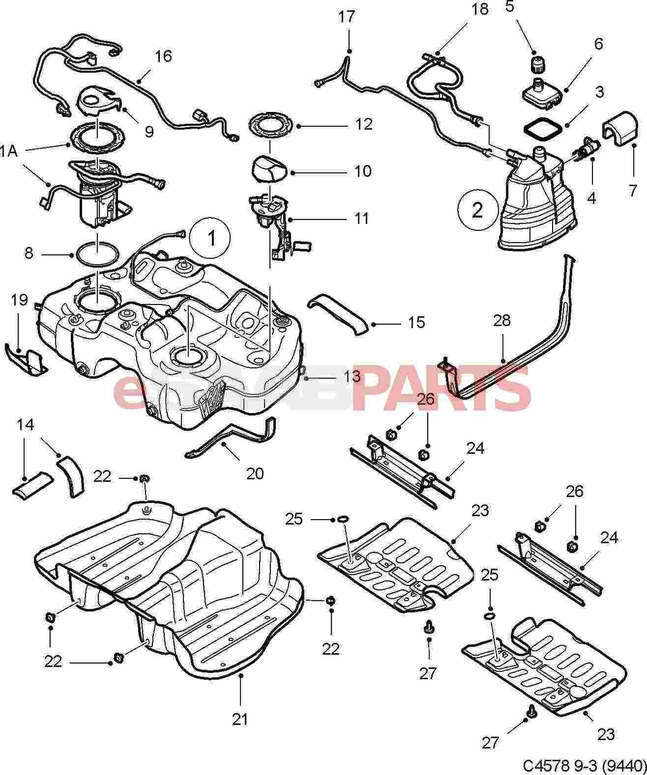2008 saab 9 3 wiring diagram series 65 optical smoke detector 2003 convertible parts auto