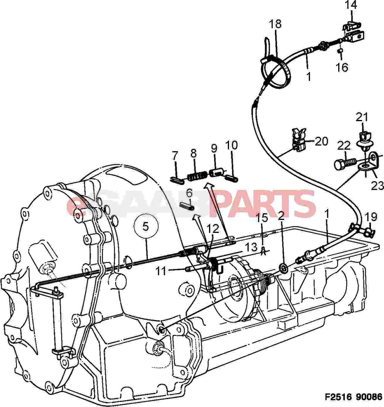 1992 Saab 900 Wiring Diagram • Wiring Diagram For Free