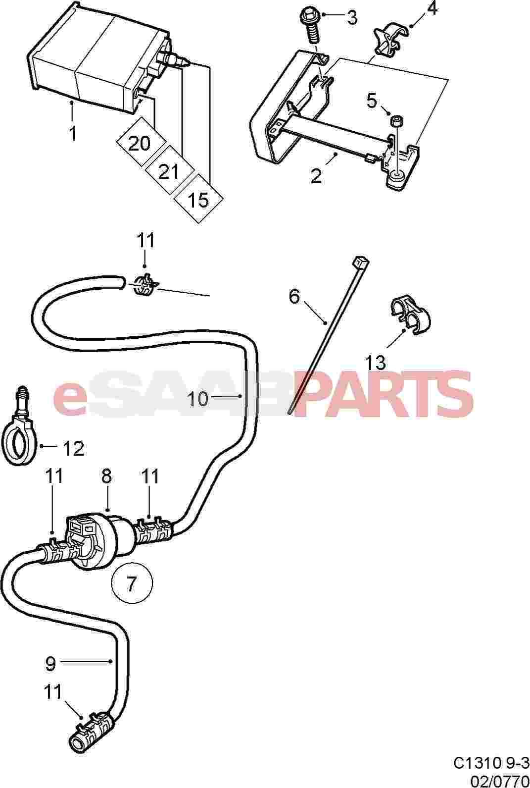 Honda Accord Evap System Diagram Enthusiast Wiring