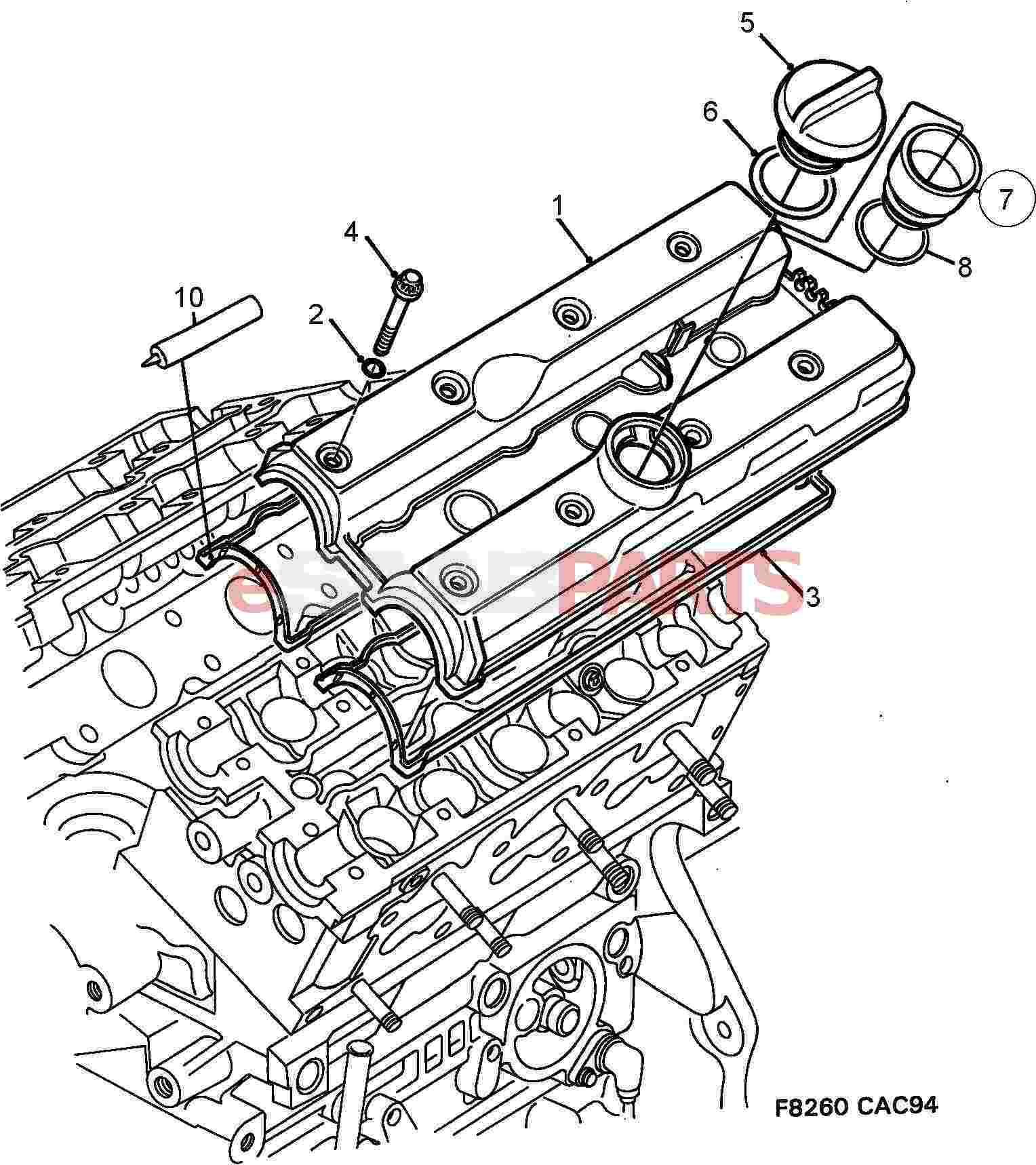 2016 Cadillac Srx Parts Diagram. Cadillac. Auto Wiring Diagram