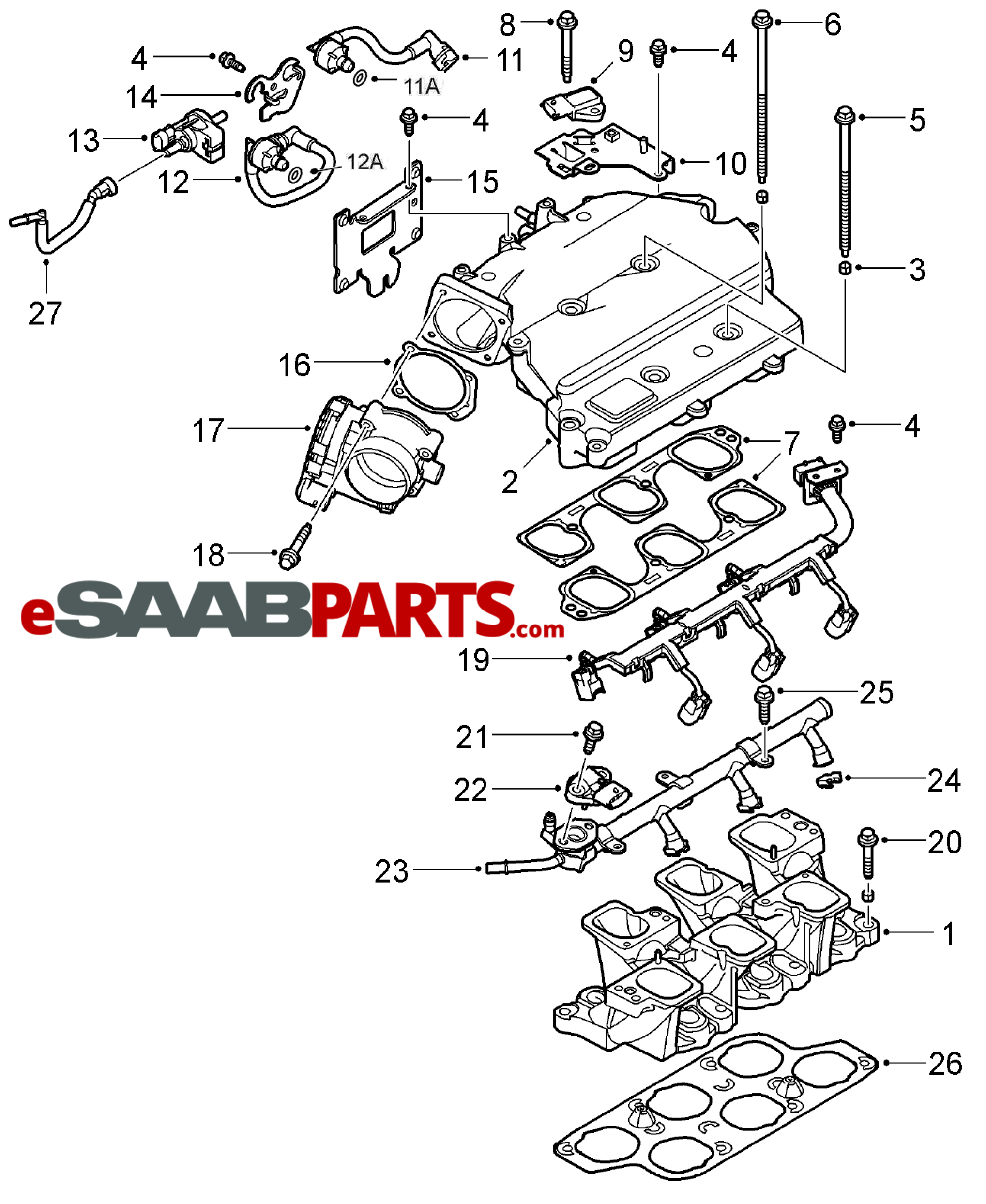 saab 9 3 engine diagram block of sim card clutch and wiring