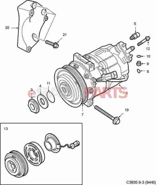 small resolution of  ac compressor ac compressor