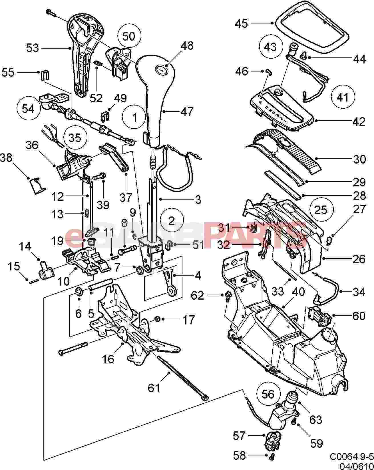 [DIAGRAM] Renault Clio Gearbox Diagram FULL Version HD