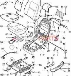 esaabparts com saab 9 5 9600 u003e car body internal parts u003e seat rh esaabparts com [ 1324 x 1615 Pixel ]
