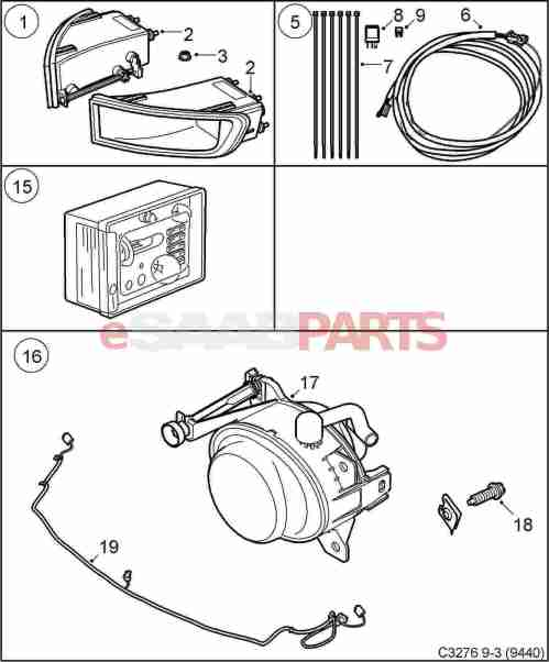 small resolution of saab 9 3 fog lights wiring diagram data wiring diagram schema rh 26 danielmeidl de 9