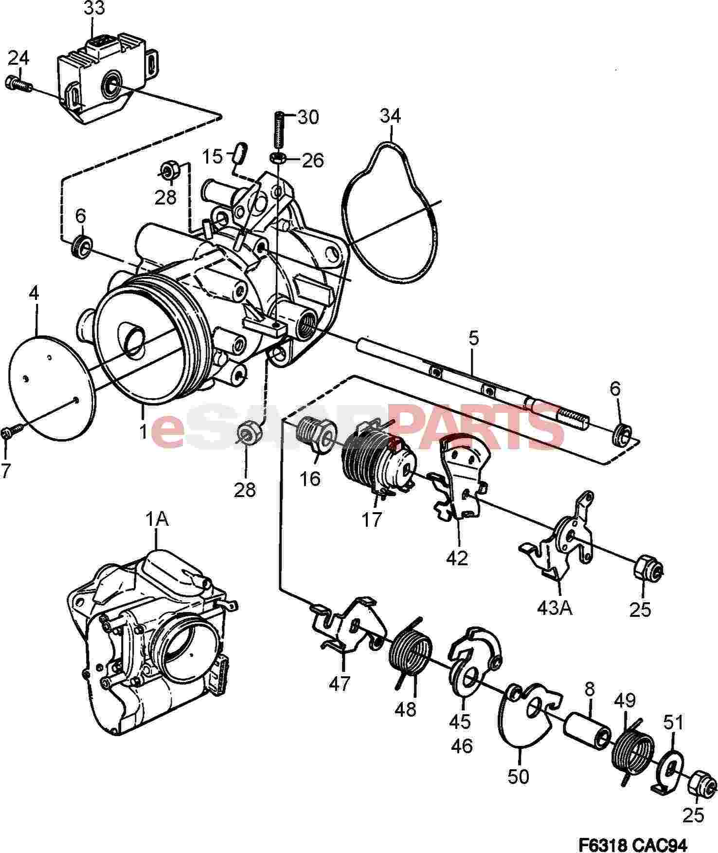 Saab 9000 Wiring Diagrams Saab 9-3 Engine Diagram Wiring