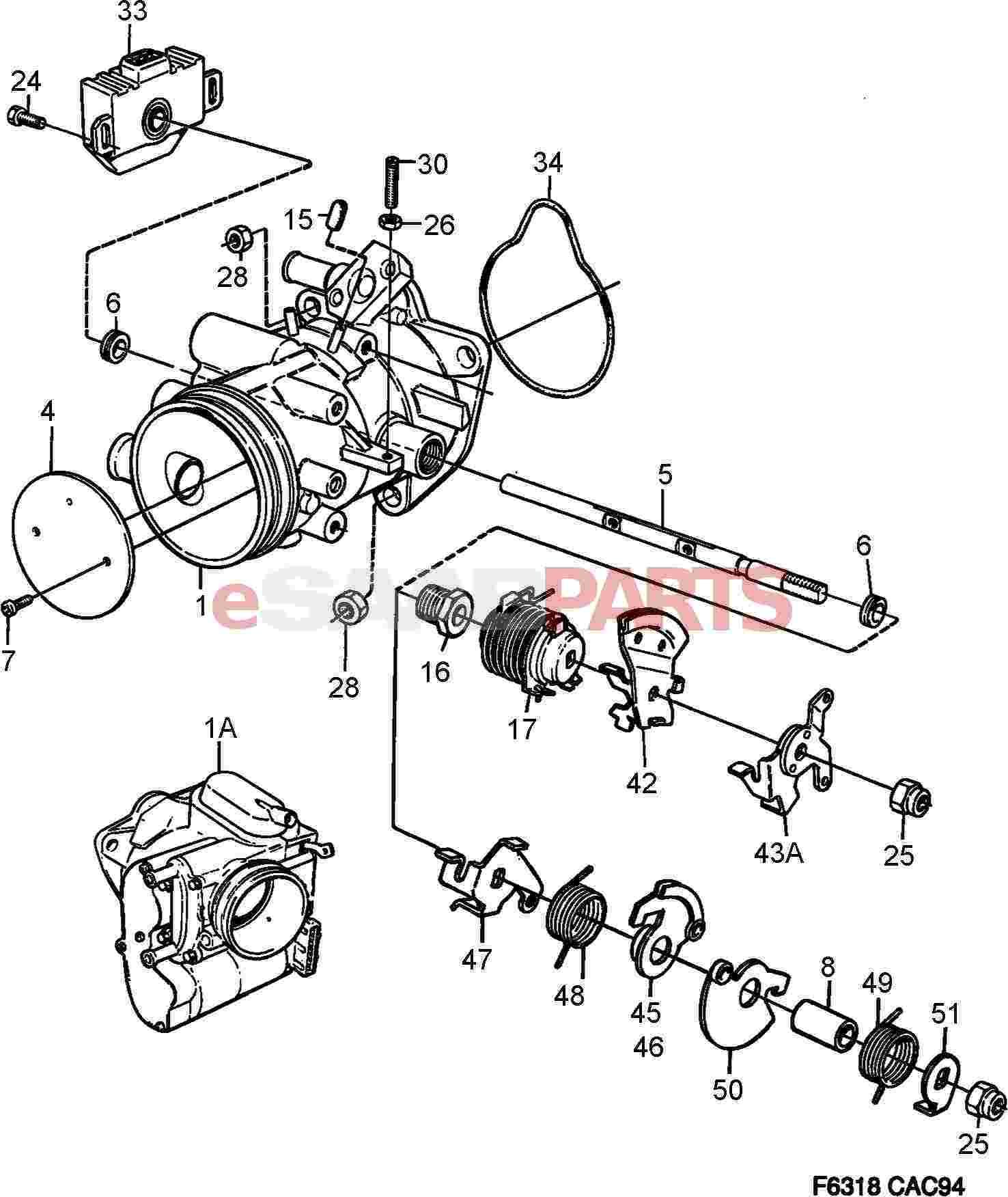 saab 9 3 engine diagram 2001 ford explorer sport trac fuse box 9000 wiring diagrams