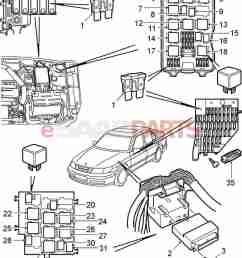 2005 saab 9 3 fuse box wiring diagram and fuse box [ 1293 x 1610 Pixel ]