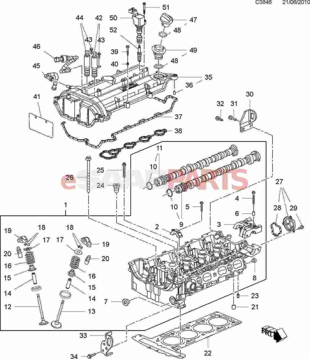 medium resolution of saab 16 valve engine diagram trusted wiring diagrams u2022 saab engine mounts diagram saab 2 0