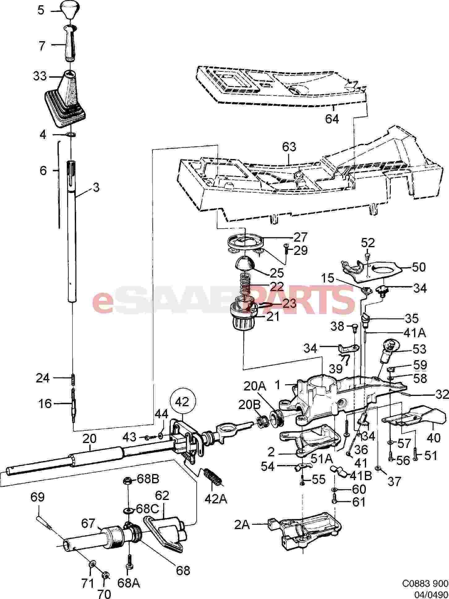 Eaton 11 Hydrostatic Part Numbers | Wiring Diagram Database