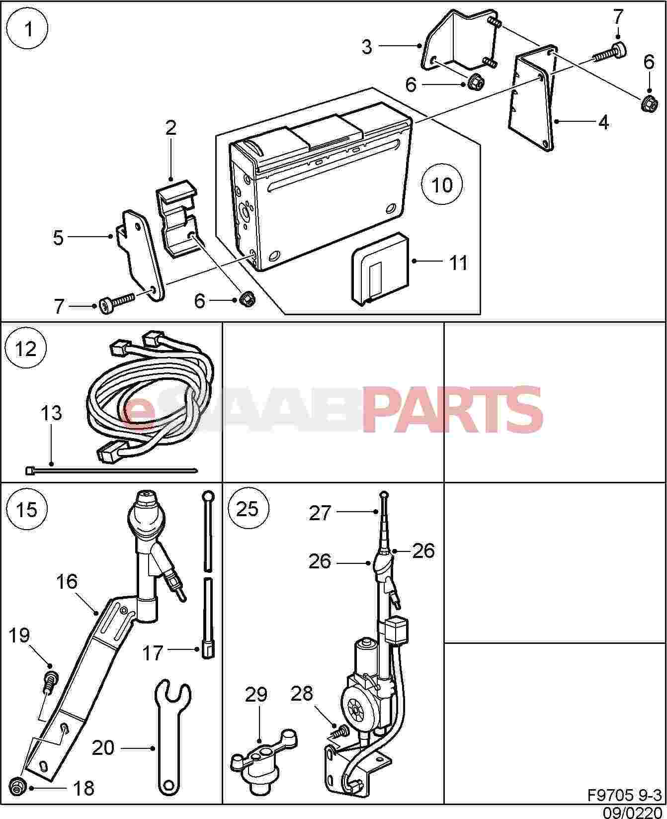 [DIAGRAM] 2003 Saab 9 3 Convertible Wiring Diagram FULL
