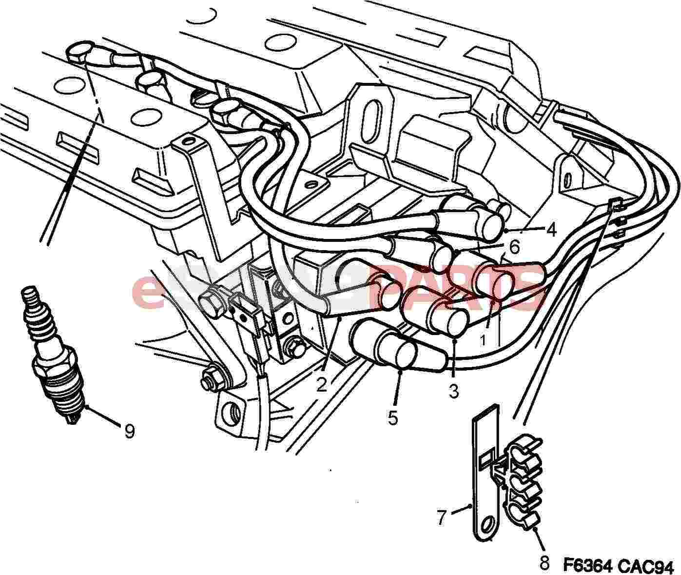 Chevy 6 5 Sel Wiring Harness Chevy Clutch Assembly Wiring