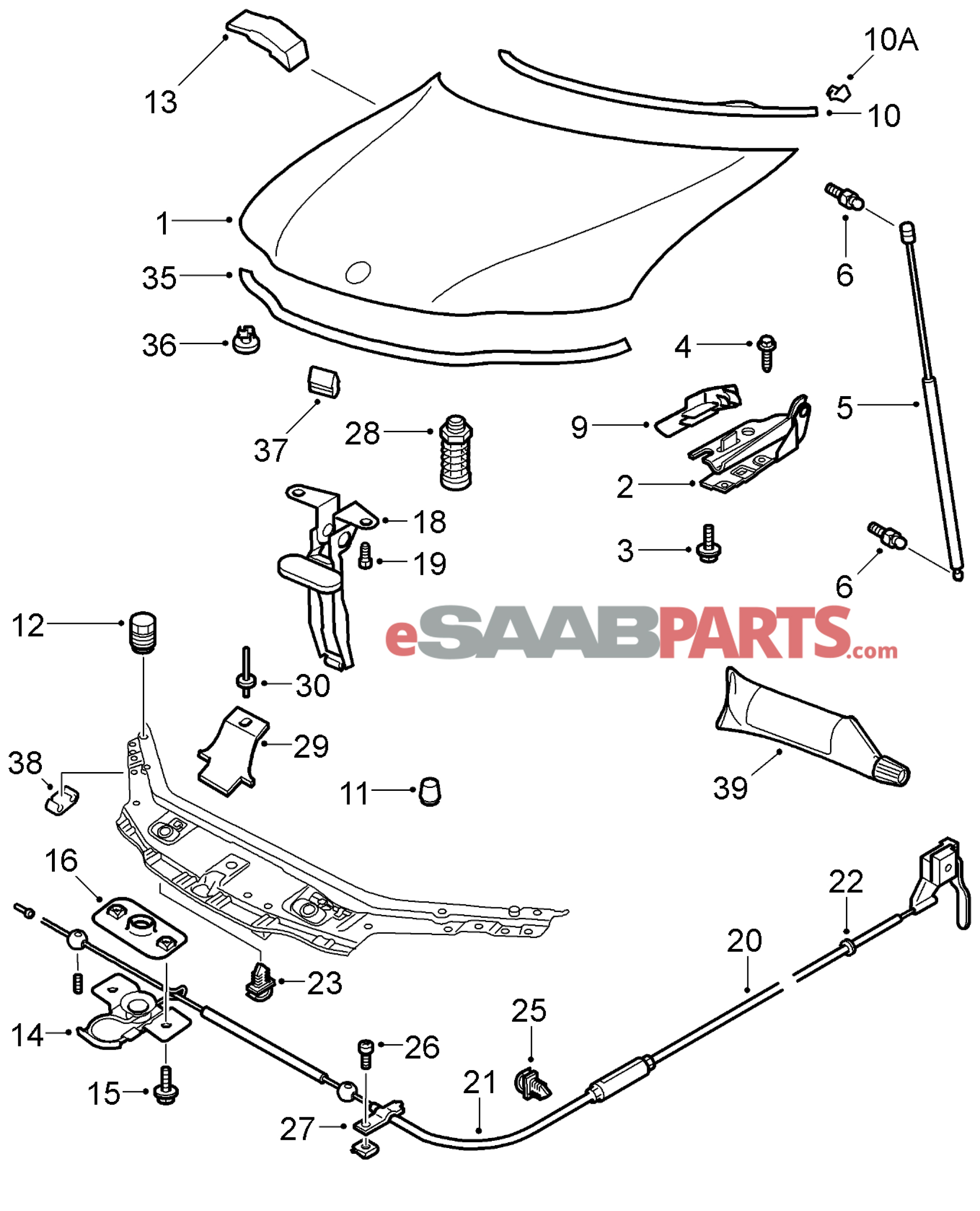 2005 Saab 9 2x Fuse Box Wheel Saab 9-2X Wiring Diagram