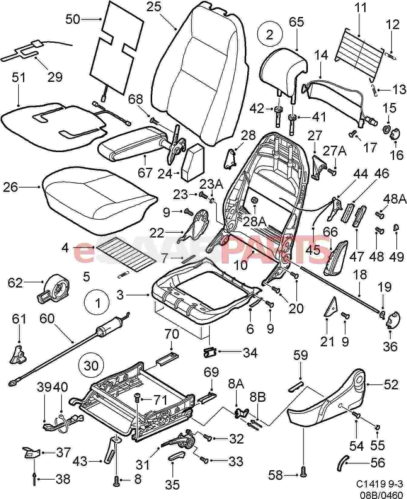 Diagrams Wiring : E36 Convertible Top Wiring Diagram