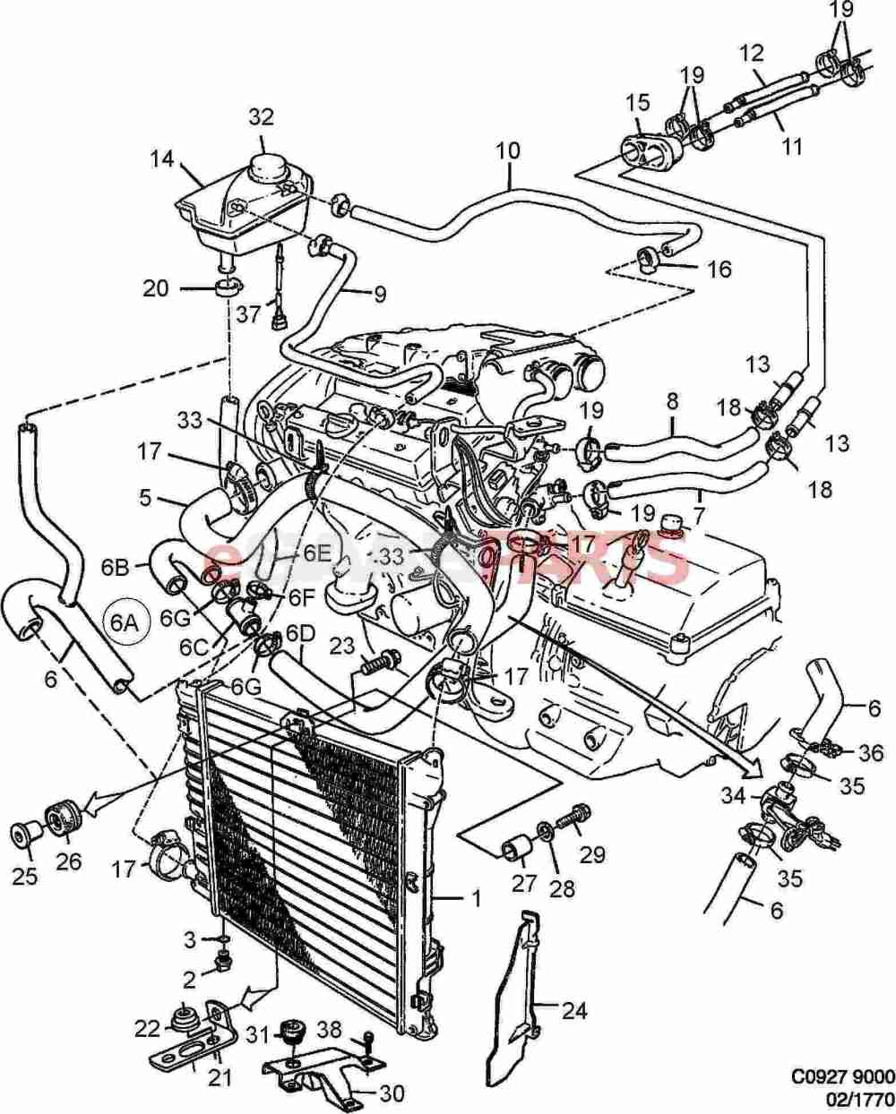 medium resolution of 2003 mercury mountaineer engine diagram