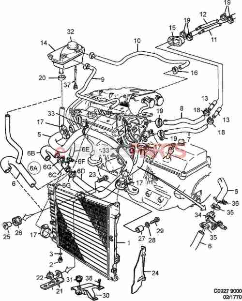 small resolution of 2003 mercury mountaineer engine diagram