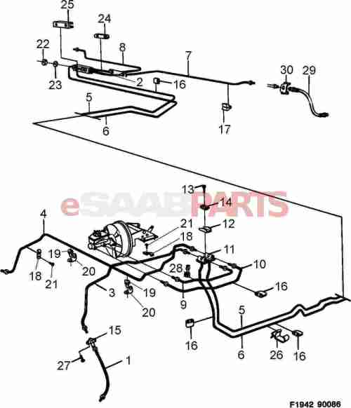 small resolution of saab brakes diagram wiring diagramsaab brakes diagram wiring diagram librarysaab brakes diagram wiring diagram9101650 saab