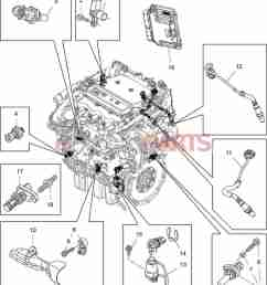 2002 saab 9 5 2 3 engine diagram wiring diagram img engine diagram 99 saab 9 3 turbo [ 1456 x 1656 Pixel ]