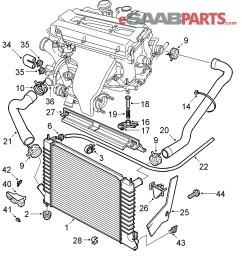 saab engine diagram [ 1921 x 2089 Pixel ]
